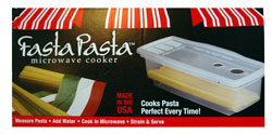 Microwave Pasta Tool