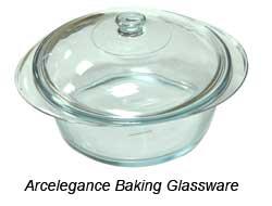 Arcelegance Glassware