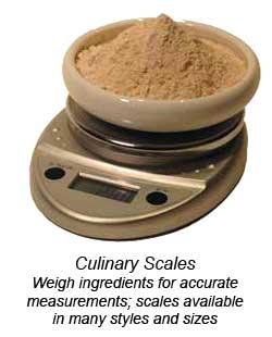Culinary Scale