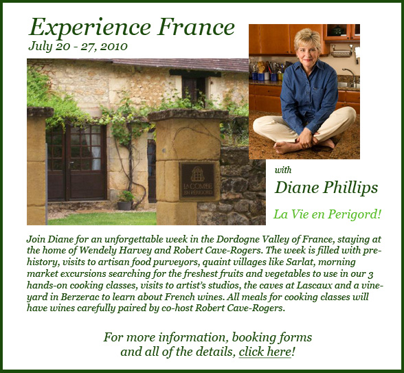 Trip to France with Phillips