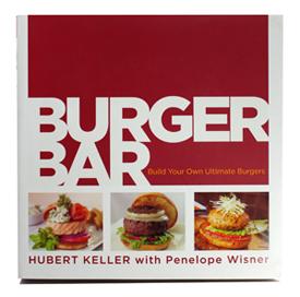 Burger Bar Cookbook