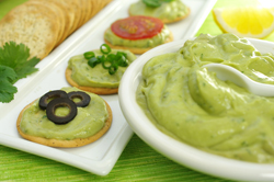 Avocado Spread