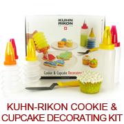 Kuhn Rikon Decorating Kit