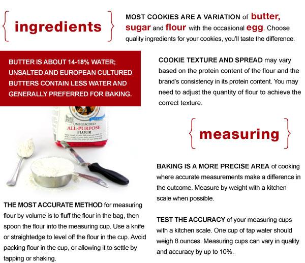 Bake a Better Cookie