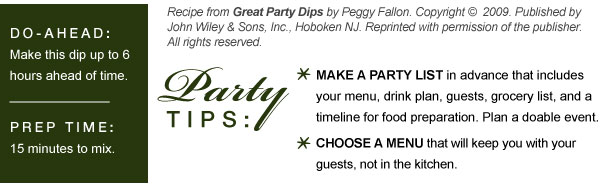 Party Tips