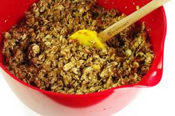 Granola Mixed