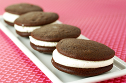 The Classic Whoopie Pie