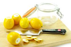 Trimming the Lemons