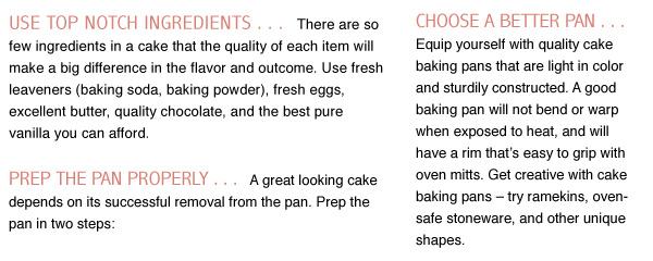 Top Notch Ingredients