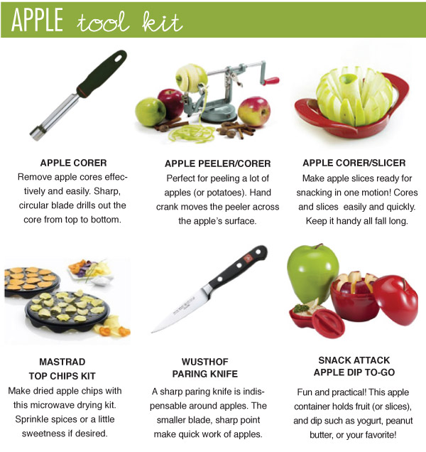Apple Tool Kit
