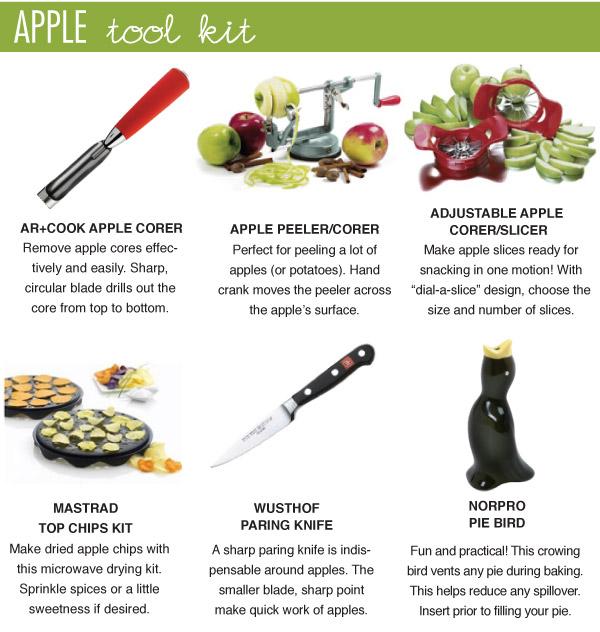 Apple Tool Kit