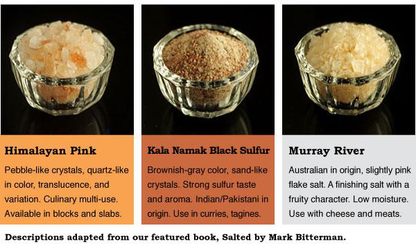 Artisan Salt