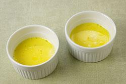 Egg in Ramekins
