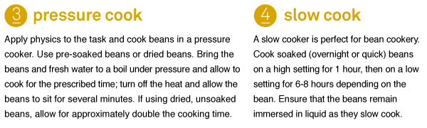 Pressure and Slow Cooking
