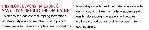 The Half Moon Fold