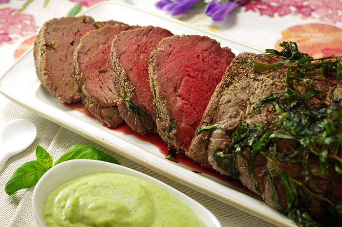 Ina Garten Beef Tenderloin Beef Tenderloin With Port
