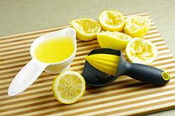 Juicing Lemons