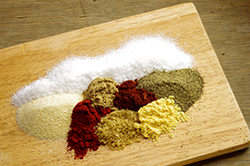 Big Bold Steak Spice Ingredients