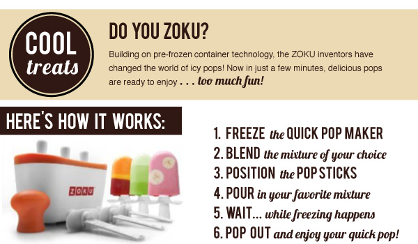 Do you Zoku?