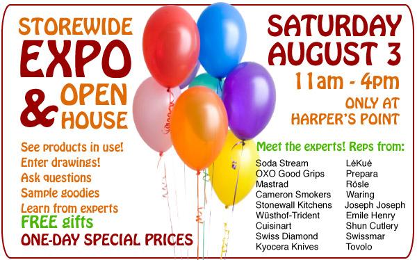 Storewide Expo