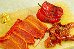 Slicing Peppers