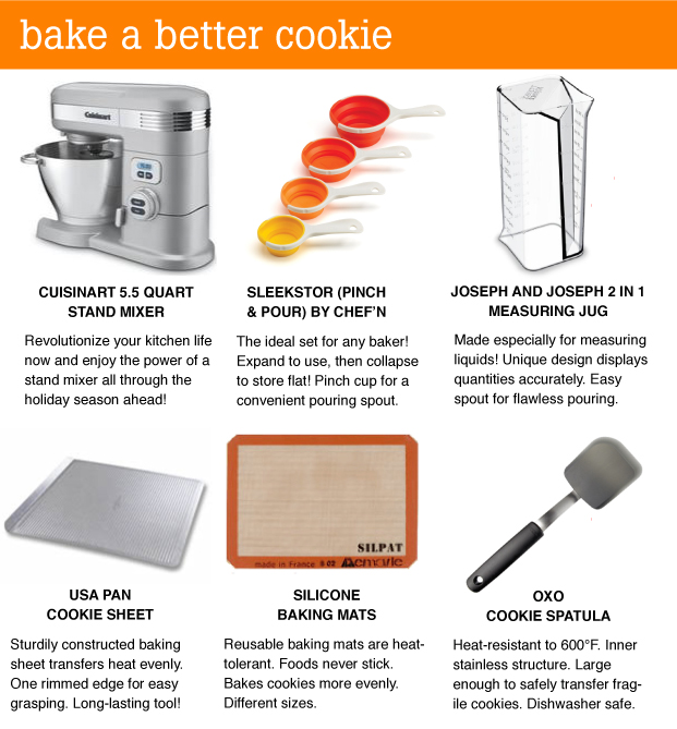 Make a Better Cookie