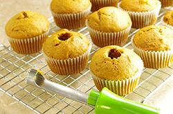 Coring Muffins