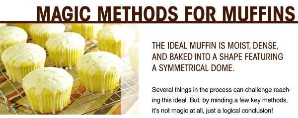 Magic Methods for Muffins