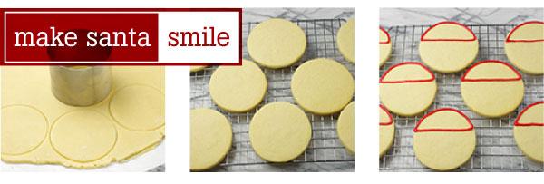 Make Santa Smile