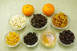 Dried Fruit Ingredients