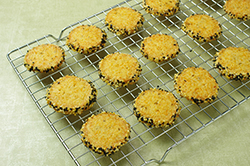 Baked Sables