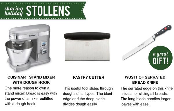 Stollen Tools