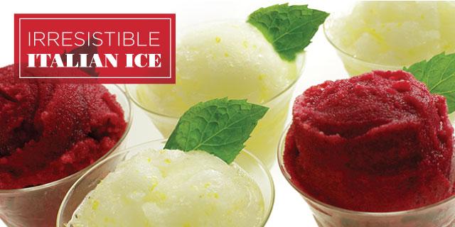 Italian Ice