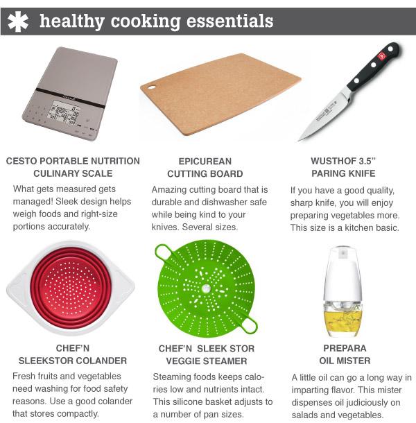 Healthy Tools