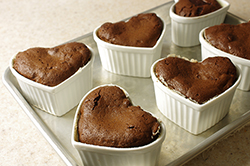 Baked Cakes