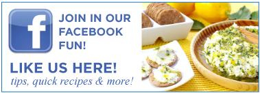 Follow us of Facebook!