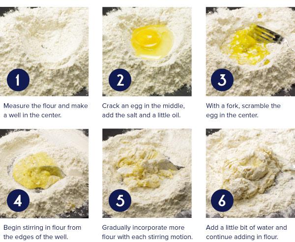 How to Make Pierogis