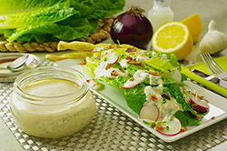 Little Ranch Dressing