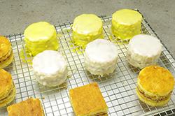Iced Cakes