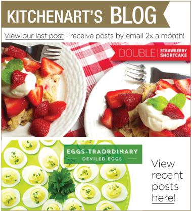 KitchenArt Blog