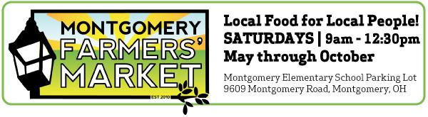 Montgmery Farmers' Market