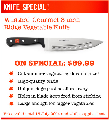 Knife Special