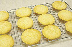 Baked Shortcrust Cookies