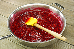 Cooked Jam