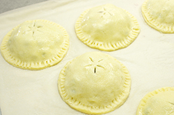 Hand Pies Ready to Bake