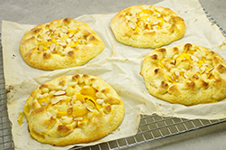 Baked Galettes