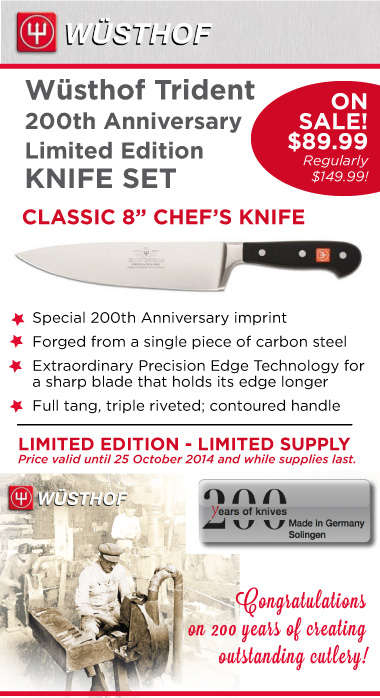 Knife Feature
