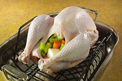 Stuffing the Turkey