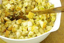 Stuffing Mixture