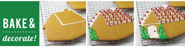 Bake and Decorate